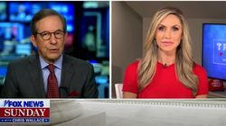 Chris Wallace Stings Lara Trump Over First Family Going Maskless At The