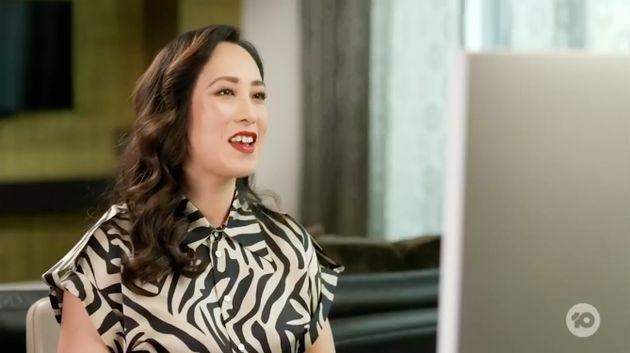 'Junior MasterChef Australia' judge Melissa Leong on 'The