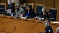 Δίκη Χρυσής Αυγής: Ανακοινώνονται οι αποφάσεις για τα ελαφρυντικά που θα