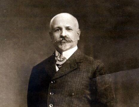 Francisco Ferrer, l'uomo che sognava una scuola veramente laica e