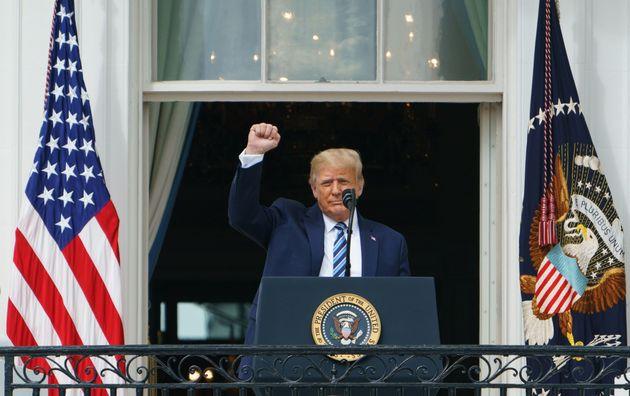 Trump tenta il passaggio dell'Ave