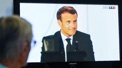 Macron va s'expliquer en direct sur le Covid-19 mercredi