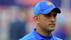Teenager Held For Threats To Dhoni's Minor