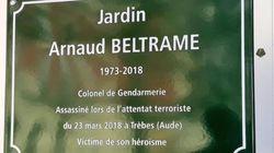 La mairie de Paris prête à changer la plaque d'hommage si la famille Beltrame le