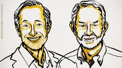 Le Nobel d'économie aux Américains Paul Milgrom et Robert Wilson, experts des