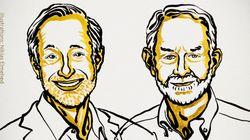 Premio Nobel de Economía 2020 para Paul R. Milgrom y Robert B. Wilson por la teoría de las