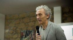 Damiano Coletta, sindaco di Latina: