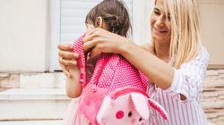 Riparte la scuola, molti scelgono la baby sitter