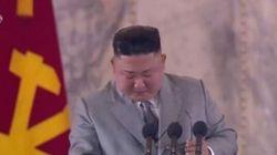 Τα δάκρυα του Κιμ Γιονγκ Ουν μπροστά στους