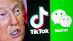 BLOG - L'interdiction de TikTok et WeChat par Trump cache un bras de fer