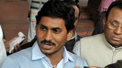 Jagan's Letter On Justice Ramana Questions Pliability Of A Sitting Judge, SC Should Take Note: