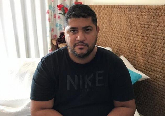 André de Oliveira Macedo, 43, é um dos principais narcotraficantes e chefe do tráfico...