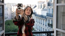 , I Tried To Grow My Instagram Following With 'Emily In Paris' Tactics. Here's What Happened.