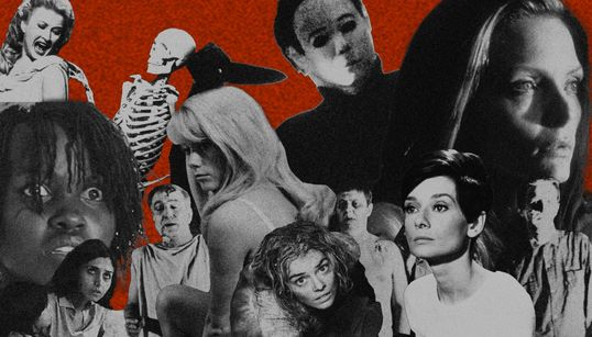 A Horror Movie For Every Halloween