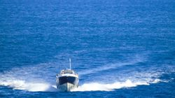 Εντοπίστηκαν 31 μετανάστες σε σκάφος ανοιχτά της Κεφαλονιάς - Συλλήψεις