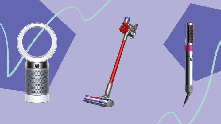 Amazon isn't the only place to get deals on Dyson this Prime Day. We found Dyson deals from Target, Walmart and Dyson's own website, too.