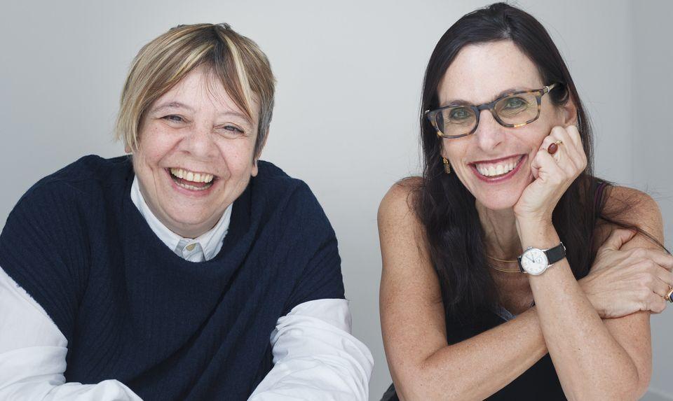 Heloisa M. Starling (à esq) e Lilia Schwarcz (à dir), autoras de livro sobre a epidemia...