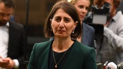 Bill Shorten Says Gladys Berejiklian Was 'Punching Below Her Weight' With Daryl