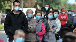 China's Qingdao To Test All 9 Million Residents After New COVID-19
