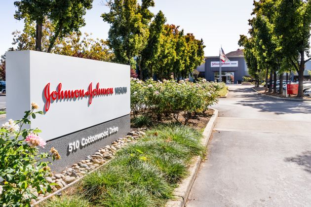 Johnson & Johnson Halts Covid-19 Vaccine Trial After Mystery Illness