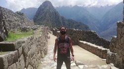 To Μάτσου Πίτσου άνοιξε για μια ημέρα για έναν και μόνο επισκέπτη που περίμενε επτά