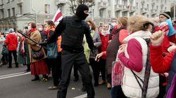 Άδεια στην αστυνομία για χρήση θανατηφόρας βίας κατά των διαδηλωτών έδωσαν οι αρχές στην