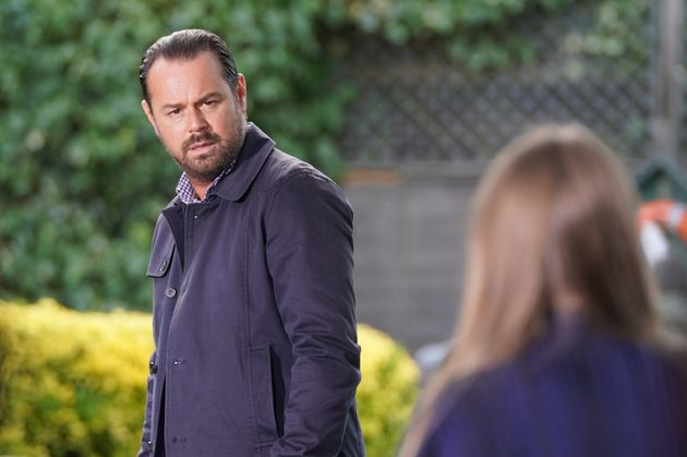 EastEnders Confirms Childhood Sexual Abuse Storyline For Mick Carter