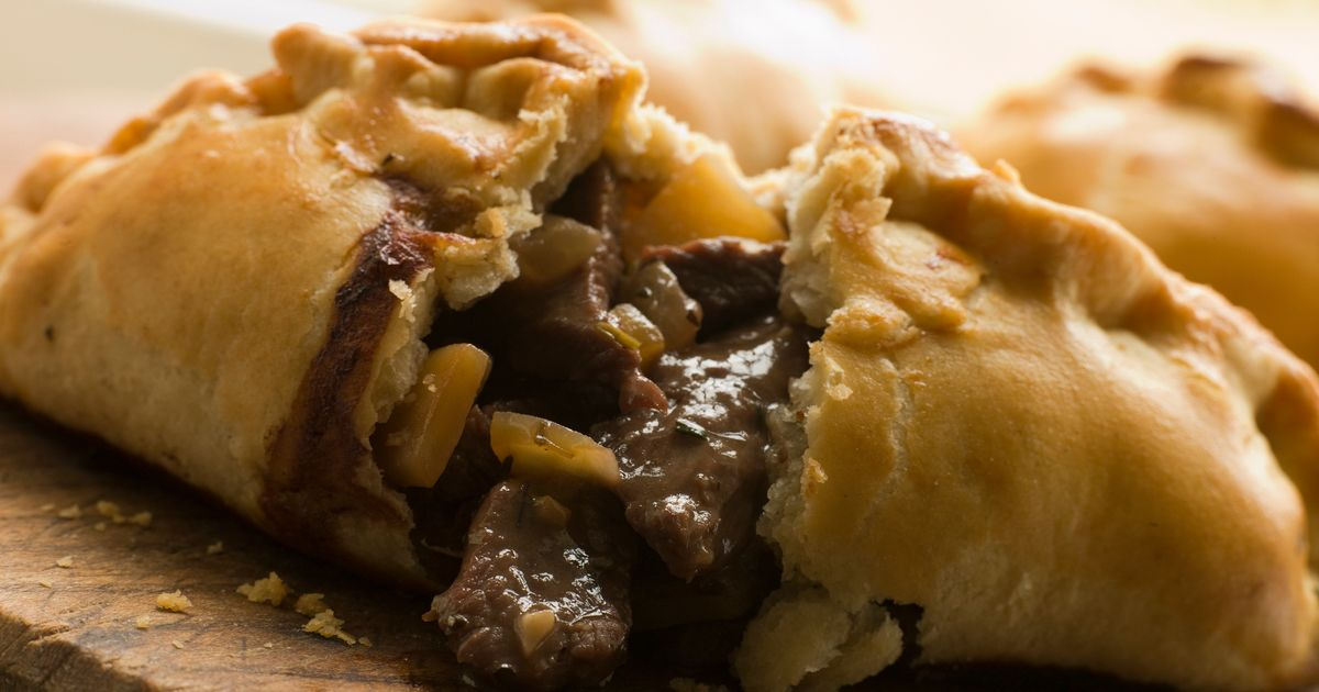 Pubs Can Stay Open If They Serve Cornish Pasty With Chips, Says Cabinet Minister