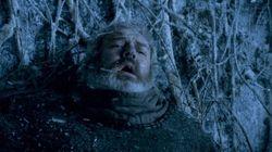 Una de las muertes más recordadas de 'Juego de Tronos' será distinta en el