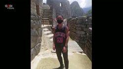 Machu Picchu riapre, ma solo per un