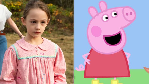 The Haunting Of Bly Manor Fans Stunned As They Realise Netflix Shows Connection To Peppa Pig