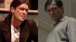 El cambio de Antonio Banderas en 20 películas: el hombre de las mil