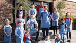 Junior MasterChef Says Goodbye To 3 Budding Cooks In Dramatic Triple Elimination