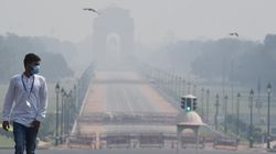 As Air Quality Hits 'Very Poor' Level, Delhi Govt Blames