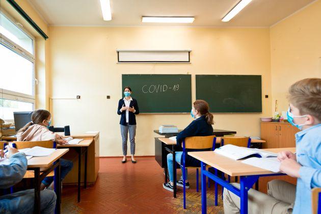 Educazione civica, indicazioni sulla gestione del registro elettronico: scarica modello circolare