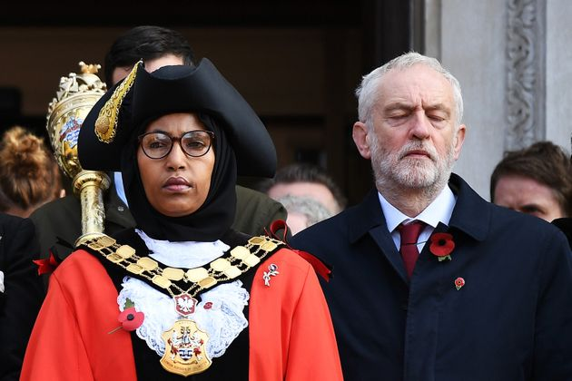 Exclusive: UK's First Hijab-Wearing Mayor To Sue Labour After Quitting Over Racism Claims