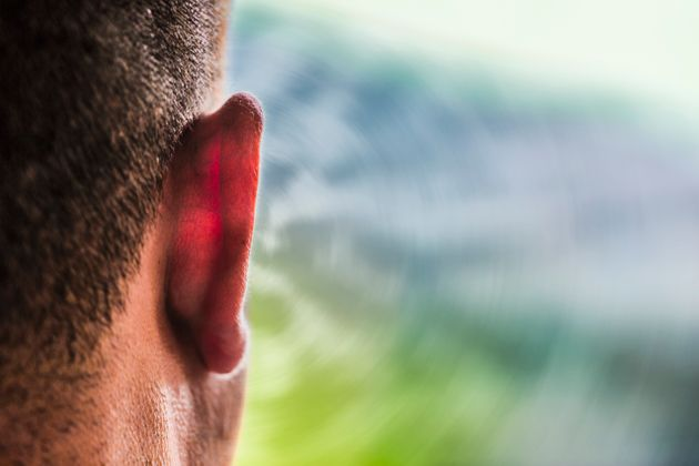 First UK Case Of Permanent Hearing Loss Linked To Covid-19