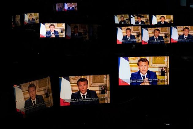 Macron de retour à 20h sur le front du covid-19, avec de nombreux pièges à éviter...