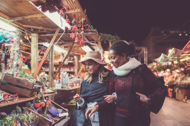 A Guide To Christmas Markets And Santa's Grottos During Covid-19