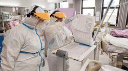 Se i contagi salgono a 10mila gli ospedali non reggono più di due