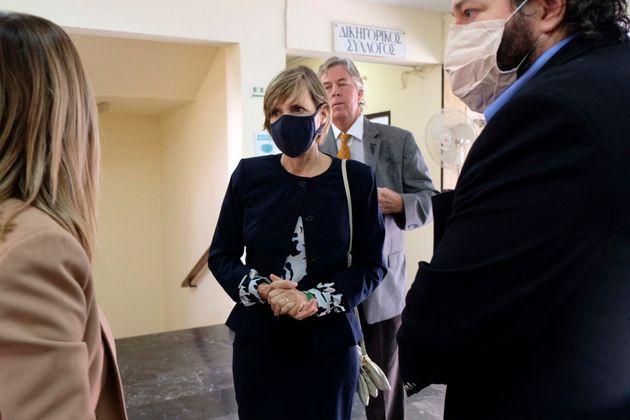 Υπόθεση Σούζαν Ίτον: «Αισθάνομαι ένοχος» λέει ο κατηγορούμενος, μα λέει πως ήταν ατύχημα και αρνείται...