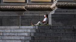 Madrid en pandemia: entre el tabú, la equidistancia y el