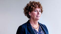 Petra de Sutter, la primera mujer transexual elegida ministra en