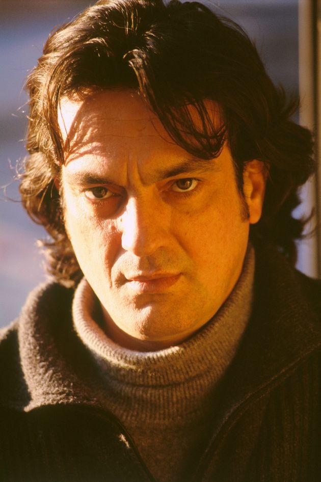 Le comédien Yann Epstein est décédé a un mois. (Photographie de Jean-François...