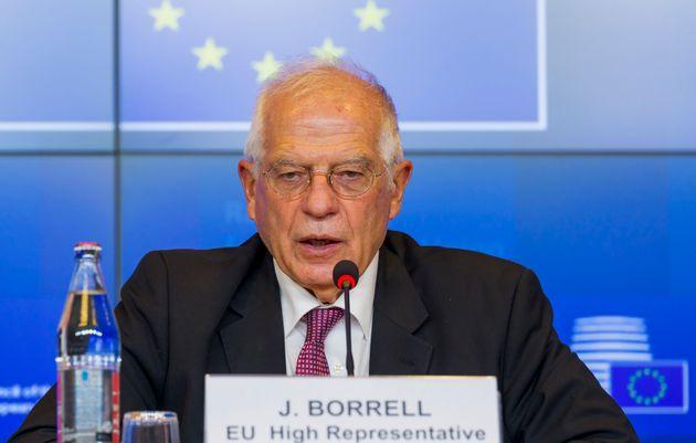 Borrell al Premio IAI. Per un'Europa sostenibile di cui i giovani siano