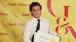 «Gault & Millau»: Ο Στέλιος Γρηγοριάδης για τον γαλλικό γαστρονομικό οδηγό που ήρθε στην