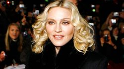 Madonna ne ressemble plus à ça (et il y a une raison