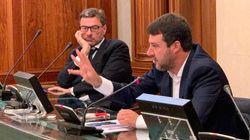 Salvini per ora non molla i sovranisti. Ma l'Europa non sembra più matrigna (di F.