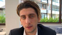 Pietro Castellitto: