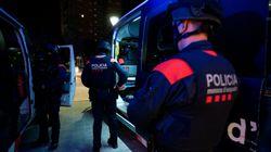 Denunciados más de 200 participantes en una 'rave' ilegal en un pueblo